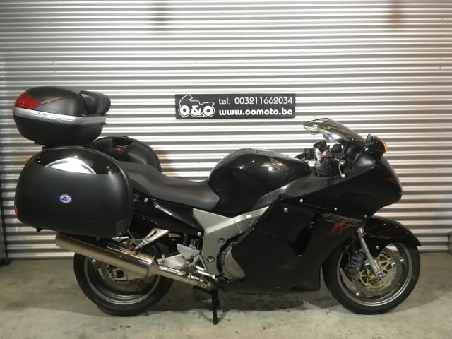 HONDA CBR1100 XX
