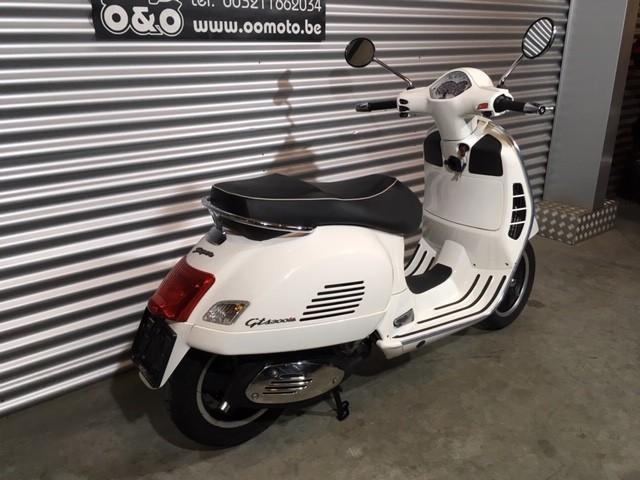 VESPA GTS300 IE