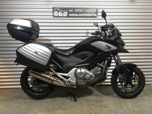 HONDA NC700 X 35KW