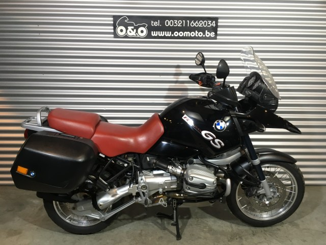 BMW R1150 GS TWIN SPARK