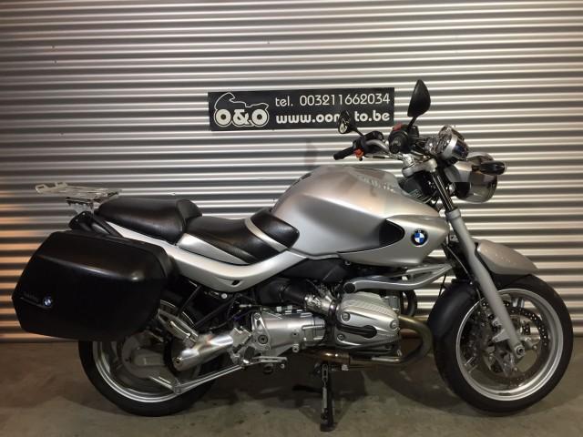 BMW R1150R TWIN SPARK