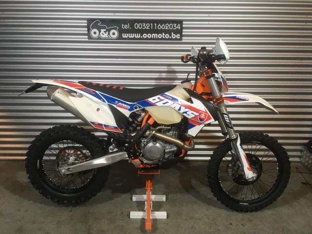 KTM EXC450 ENDURO